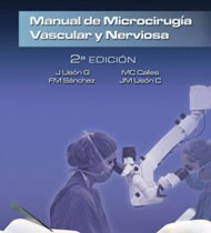 Manual de microciruga vascular y nerviosa. Centro de Ciruga de Mnima Invasin Jess Usn