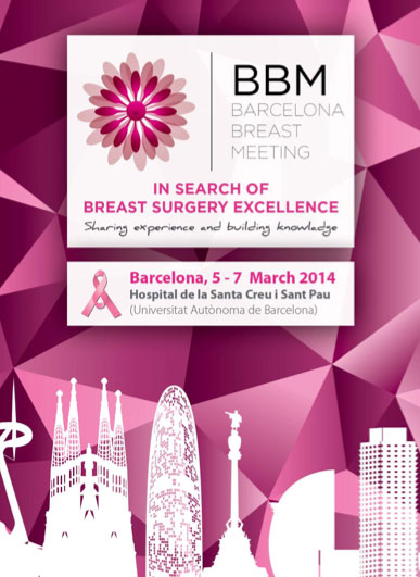 Barcelona Breast  > Meeting 201410th Barcelona Meeting on Plastic Surgery