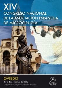 XIV Congreso Nacional de la Asociación Española de Microcirugía