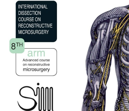 8th International Dissection Course On Reconstructive Microsurgery