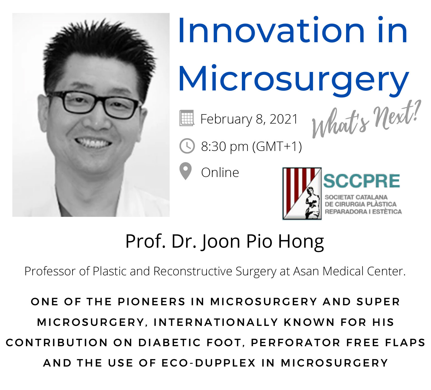 Innovation in Microsurgery